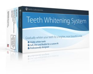Bella Teeth Whitening Kit